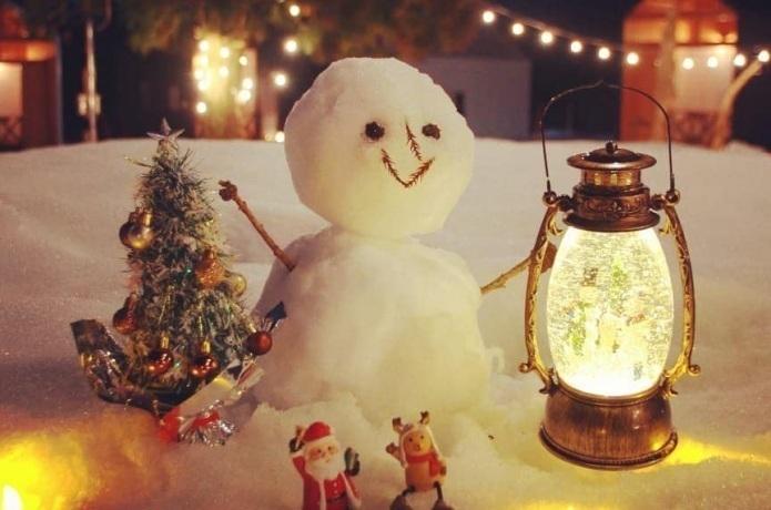 クリスマスや年越しにキャンプのススメ!12月に行くべきキャンプ場6選【関東・関西】