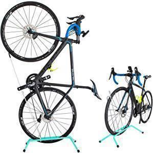 ロードバイクにスタンドがない理由は?つける必要性やスタンドの選び方を解説!