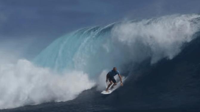 《過去の名場面映像》オーウェン・ライトがperfect10連発で優勝!2015 Fiji Pro