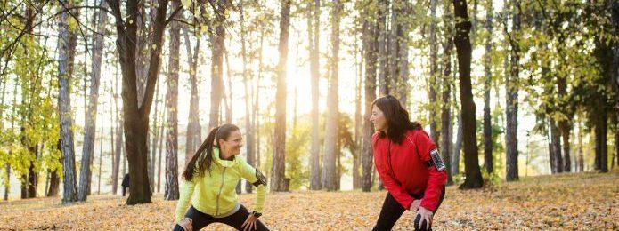 サクッと走るのに便利なアイテム・アームバンドを使って楽に、楽しく走ろう!