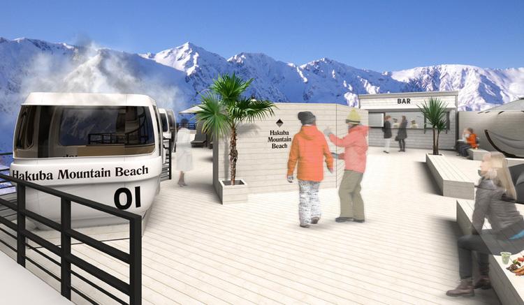 ゲキ早オープン! 白馬八方尾根スキー場が2019-2020 冬季シーズン営業開始!