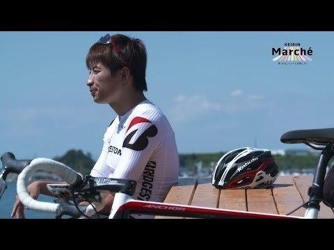 【Pick Up】新境地へ!競輪選手&トラック中長距離日本代表 橋本英也の「力のミナモト」
