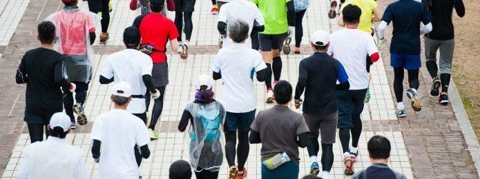 初心者のジョギングのペースはどれくらいが良い?最適なペースを見つけよう!