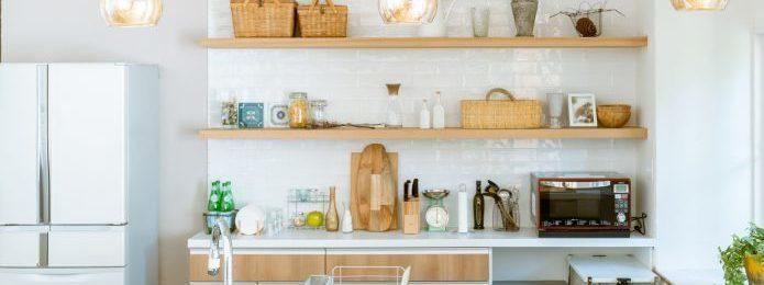 【機能で選ぶキッチン家具】 キッチンボードや食器棚の選び方別おすすめ商品!