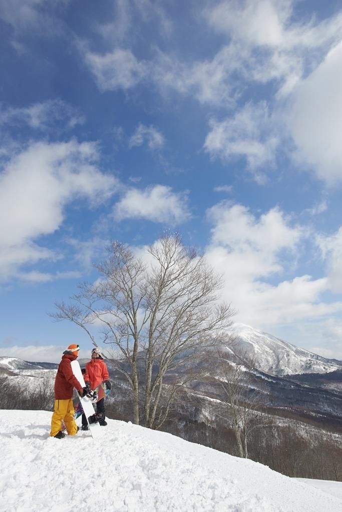 【告知】星野リゾート アルツ磐梯で冬を満喫する山大学を開催!
