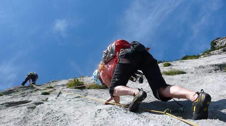 アルパインヌンチャクの強度 – 山の相談小屋