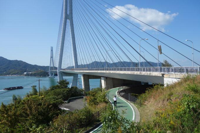 【ナショナルサイクルルート走破】しまなみ海道・ビワイチ・つくば霞ヶ浦りんりんロードを全部走ったよ!