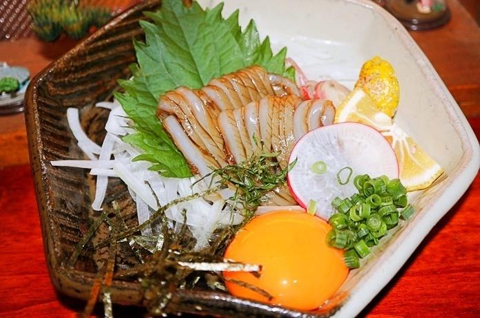 船長直伝の【アオリイカの沖漬け】作り方と絶品アイデア料理を披露