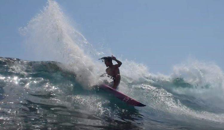 """【世界の】注目を浴びるスーパーレジェンドoccyの息子、Jay Occhilupoによるバリでの1週間のフリーセッションを収録した最新クリップ""""A WEEK in Bali""""がドロップ!!"""