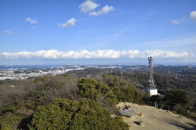 【山ガールネット】『山ガールのためのドローン操縦体験登山(大楠山)』を3月22日(日)に開催