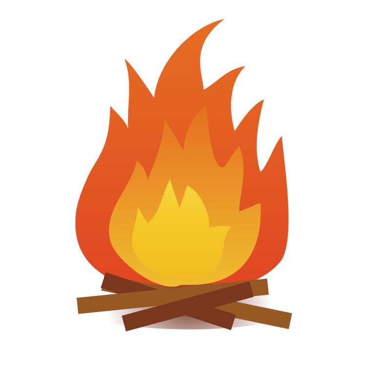 【モテる】キャンプでの簡単火起こしテクを解説!一発で楽に成功させるコツは?