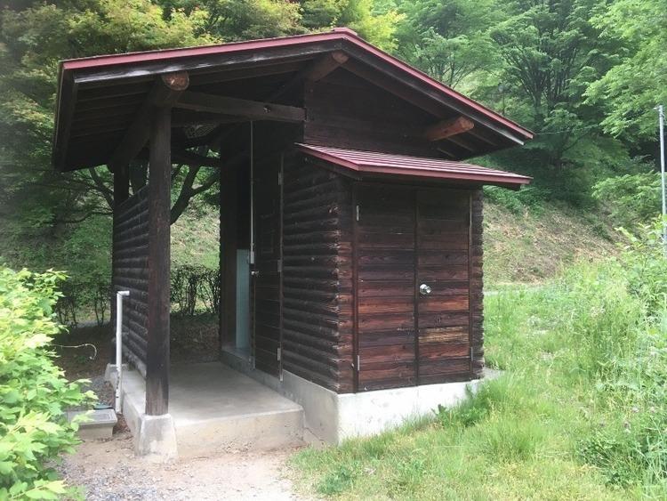 長野県「樽尾沢キャンプ場」は、無料で自然を満喫できる静かなキャンプ場だった
