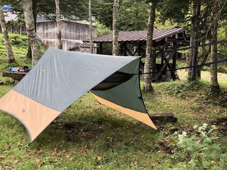 【おすすめキャンプ場44】夏期限定の「飛騨高山キャンプ場」で高原キャンプ!夏も涼しく星空を満喫