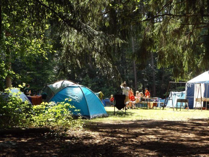 【キャンプ初心者向け】キャンプに必要な道具一式を全てご紹介します~!