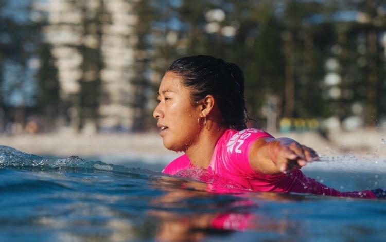 "【WSL】MENSは元CTサーファーEzekiel Lauを抑えた村上舜が、WOMENSでは前田マヒナがラウンド4進出! オーストラリアのマンリービーチで開催中のQSCS""Sydney Surf Pro""のラウンド3が無事終了!"