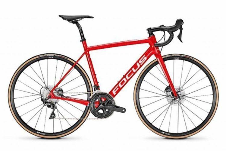 【2020年モデル/赤色限定】カラーで選ぶ!赤いロードバイクまとめ Vol.6