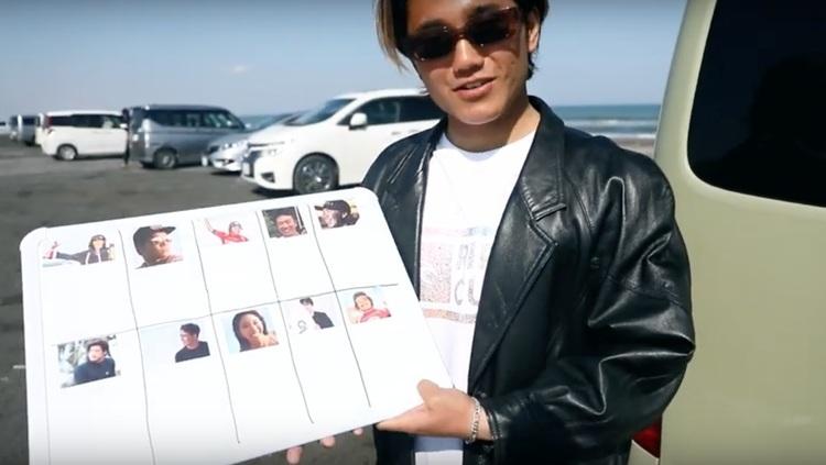【海辺の街頭アンケート】日本人プロサーファー1番人気は誰!? 村田嵐が尊敬する10名のプロサーファーを対象に海で出会ったサーファー100人に聞きました