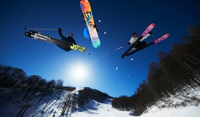 猫魔スキー場 裏磐梯エリアでGWまでスキーを満喫できる!土日祝は早朝5時55分からオープン【2020年3月30日~5月6日】