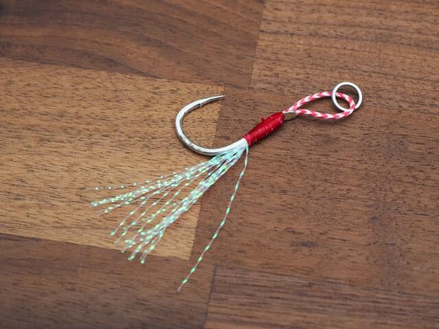 バーブレスフックって知ってる?使うことでどんな釣りをできるかを紹介