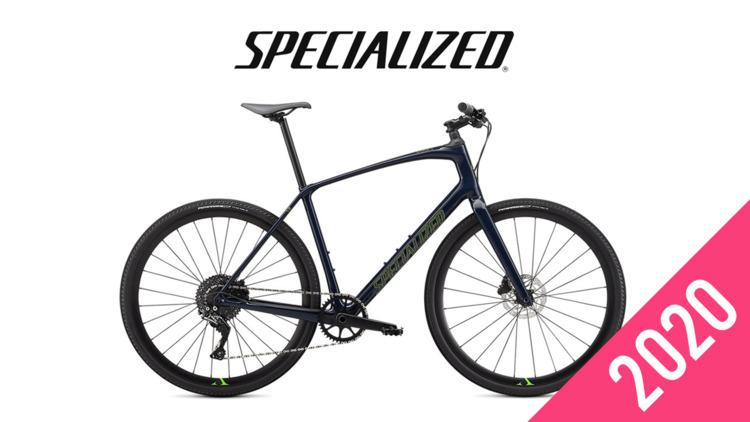 2020年最新|SPECIALIZED(スペシャライズド)クロスバイクおすすめ全6台