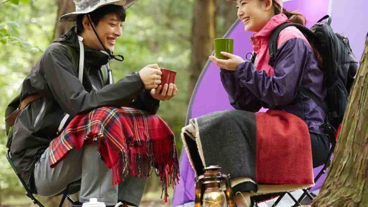 キャンプで美味しいコーヒーを飲むならハンドドリップ?フレンチプレス?コーヒー豆の選び方から抽出方法までご紹介