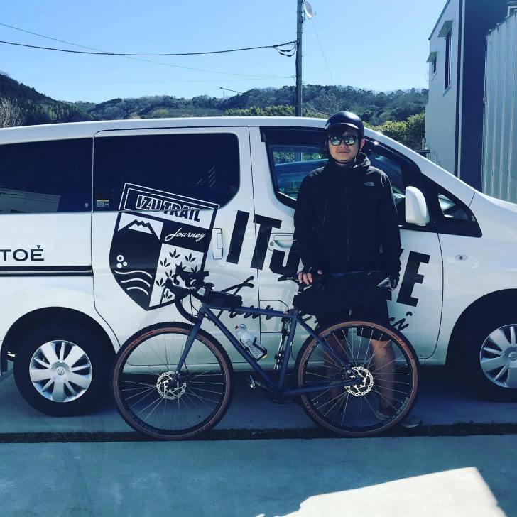 #009 千葉達雄・バイクパッキングとランで伊豆の旅、COVID-19、タイのトレイルランニング 【ポッドキャスト・Run the World】