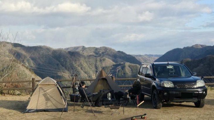 【インタビュー】全国を飛び回る!路上ライブキャンパー itsukiさんのキャンプスタイルを公開