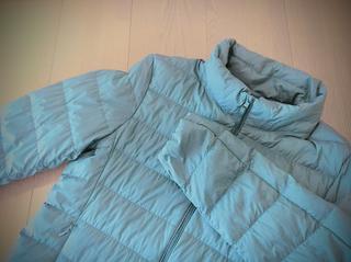 【ホームクリーニングに挑戦】ダウンジャケットは自宅で洗濯できる?実際に洗ってみた!