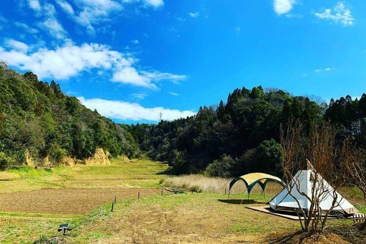 【東日本】なっぷ新登場のキャンプ場|2020年3月