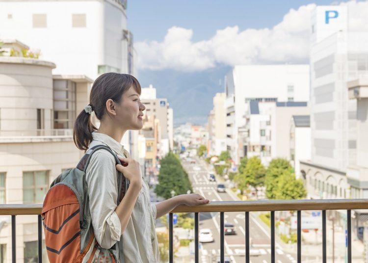 アウトドア派のための信州松本街歩き・山歩きガイドvol.1【街歩き 前編】