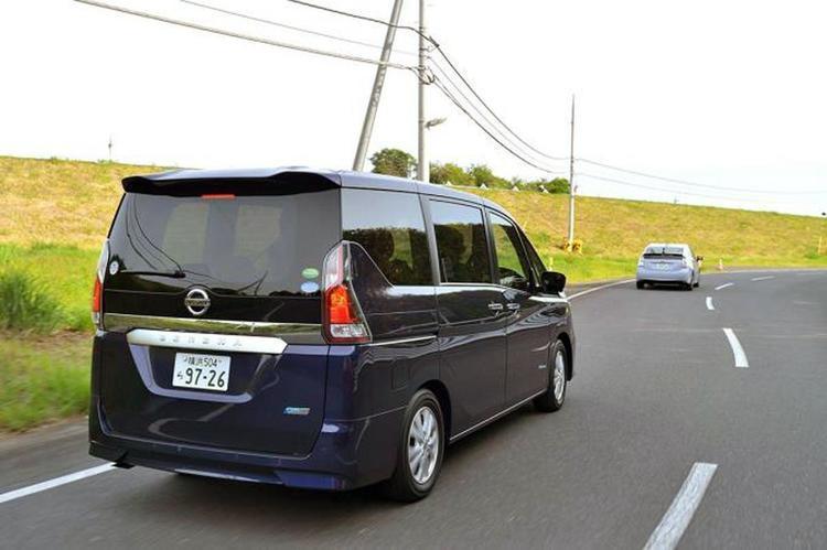 自動運転の進化や交通事故減少にも繋がる! 5G解禁で変わる自動車社会とは