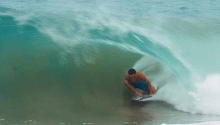 VISSLAライダー『カム・リチャーズ』2019未発表ベストサーフィン映像