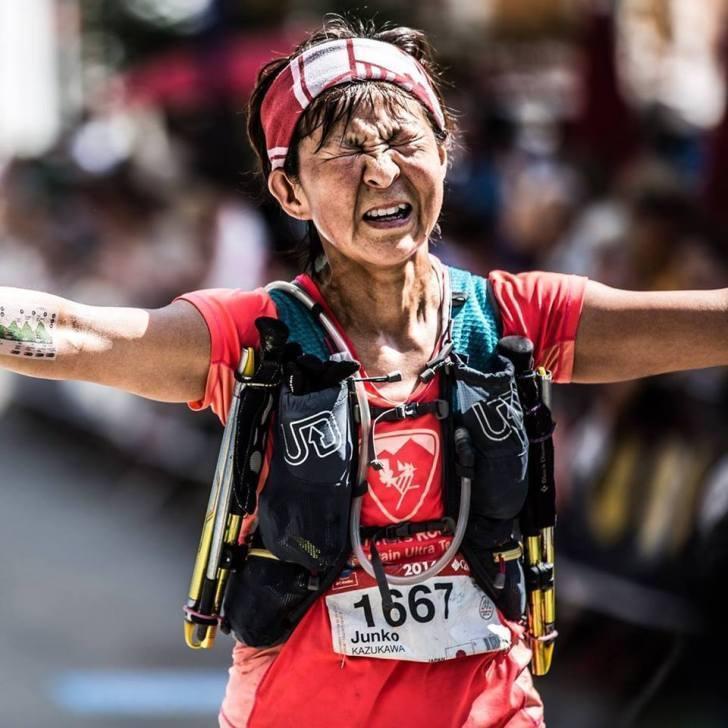 #010 数川純子・ガンを克服して100マイルを完走、アメリカのウルトラランニング界に勇気を与えたレジェンドのこれまでと今 【ポッドキャスト・Run the World】