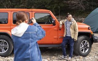 【メ〜テレ・デルサタ出演】ハピキャンのプロカメラマン吉田氏が『映えるキャンプ写真』の撮影方法をご紹介!映えるコンパクトスツール「PATATTO(パタット)」とは?!