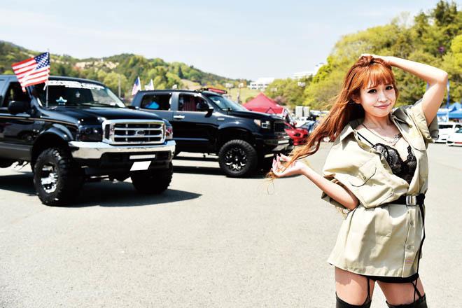 広島で一番アメ車が盛り上がった一日!REX CUSTOM CAR SHOW