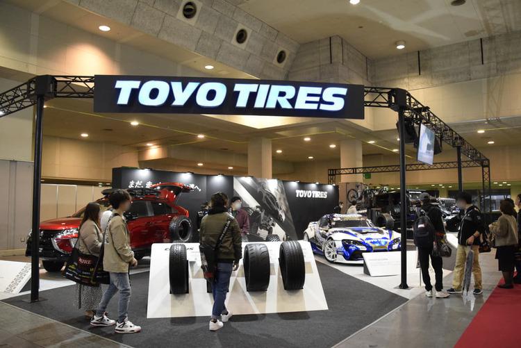 TOYO TIRES、SUVパーツメーカー「JAOS」と戦略的パートナーシップを締結