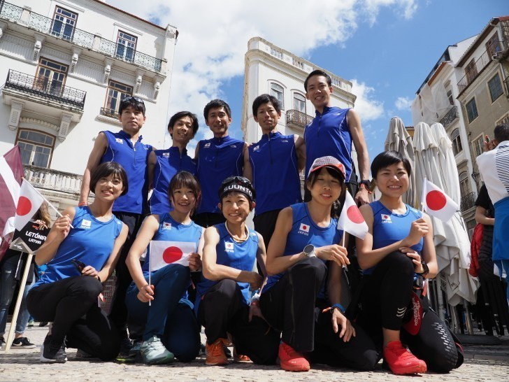 日本代表選手選考の枠組みが明らかに・2021年マウンテンランニング・トレイルランニング世界選手権