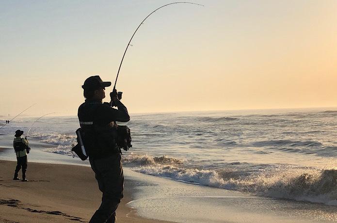 ヒラメが釣れる時間帯がある!?狙い撃つ時間帯をプロがアドバイス