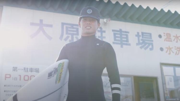 【待望の】大原洋人による大原駐車場セッション by 中浦JET章
