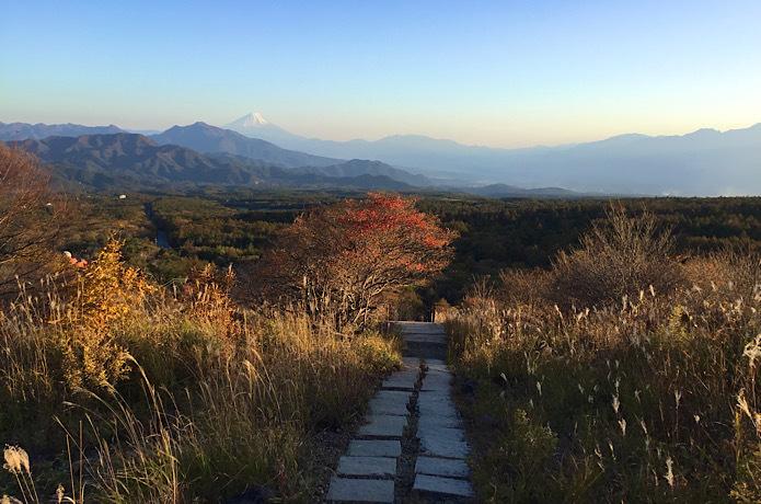 【YAMAライターリレー#03】わたしの「好きな山」を紹介していいですか?