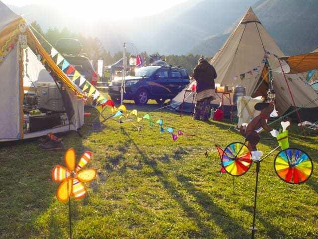 【2020年度版】野外フェス・アウトドア・キャンプイベントまとめ:最終更新 2020年5月19日