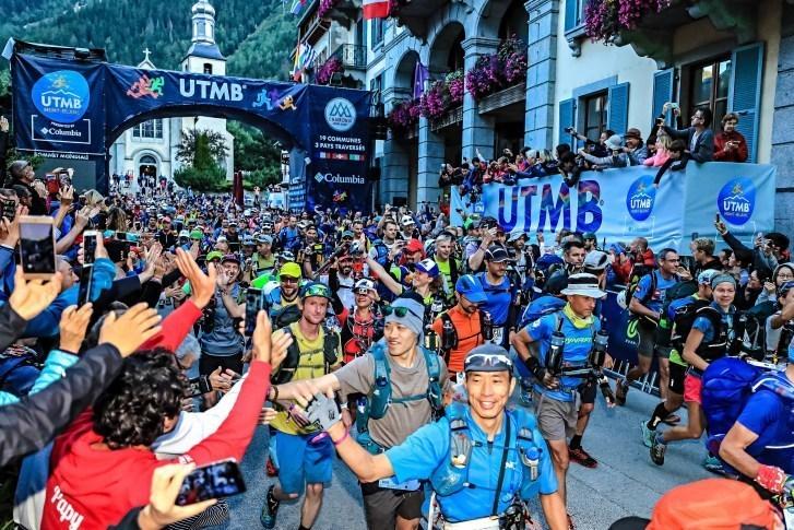 2020年 UTMB Mont-Blancはコロナ禍で中止に、エントリー料、来年以降の出場権は?