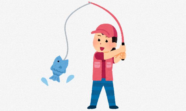 釣りに行くときの持ち物特集!初心者ならコレを持参しておきたい!おすすめアイテムをチェック