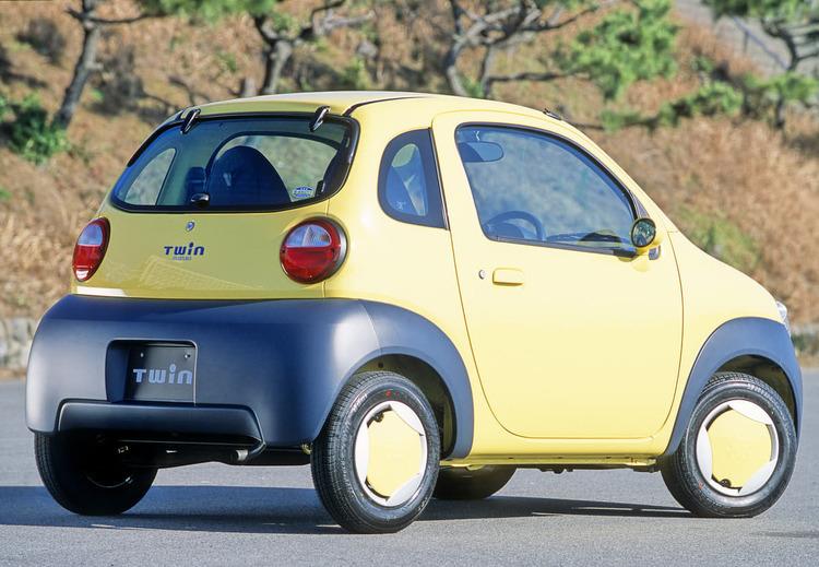 名車っていうなら買って! なぜか評判が販売に繋がらなかった愛すべき軽自動車5選