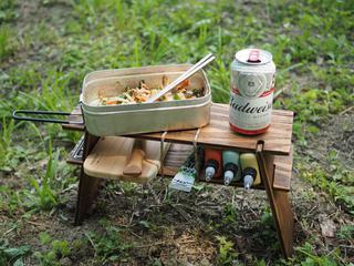 超万能調味料 『割り下』と『ラージメスティン』で朝昼晩のキャンプご飯をつくろう