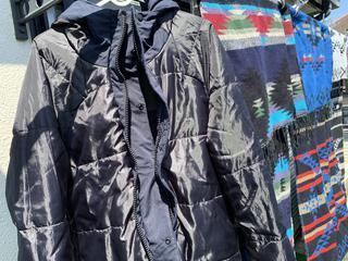 【冬物衣類の自宅ケア】3つのコツをご紹介!  しっかりお手入れして次シーズンもお気に入りアイテムを心地よく着よう!