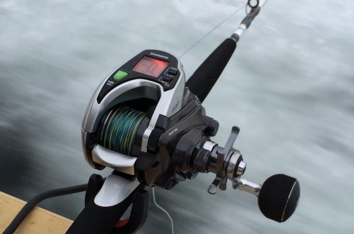 シマノの電動リールを元釣具屋が解説!おすすめの13機種もピックアップ