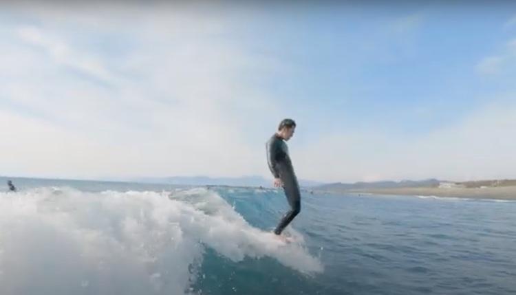 【天才横乗リスト】ショートからロング、スケートボードまで乗りこなすグランドチャンプで日本代表選手でもある浜瀬海によるアナザーデイ・セッション by 中浦JET章