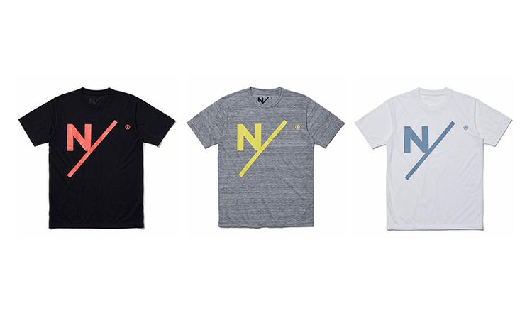 「NEUTRALWORKS.」オリジナルTシャツの新色が発売開始。
