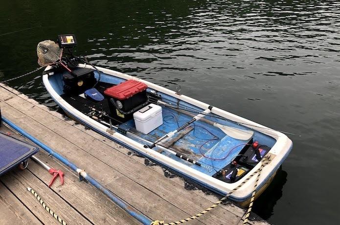 これが私の完全ボートセッティング!レンタルボートのカスタム例や便利アイテムまとめ